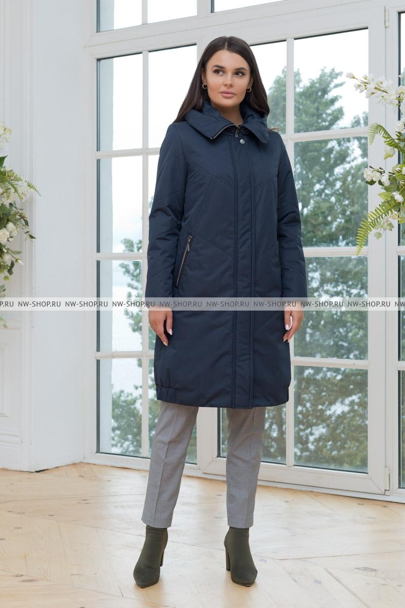 Женское демисезонное пальто Nord Wind 893