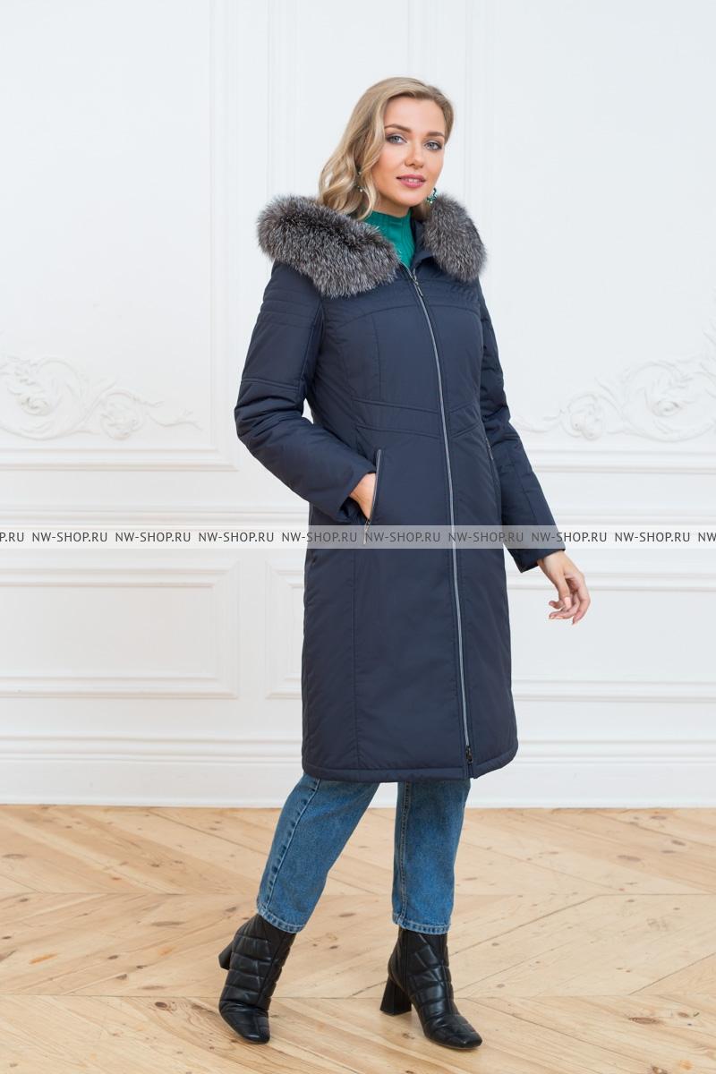 Женское зимнее пальто Nord Wind 894