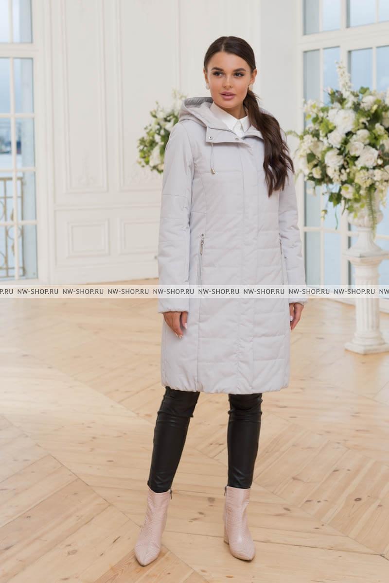 Женское демисезонное пальто Nord Wind 895