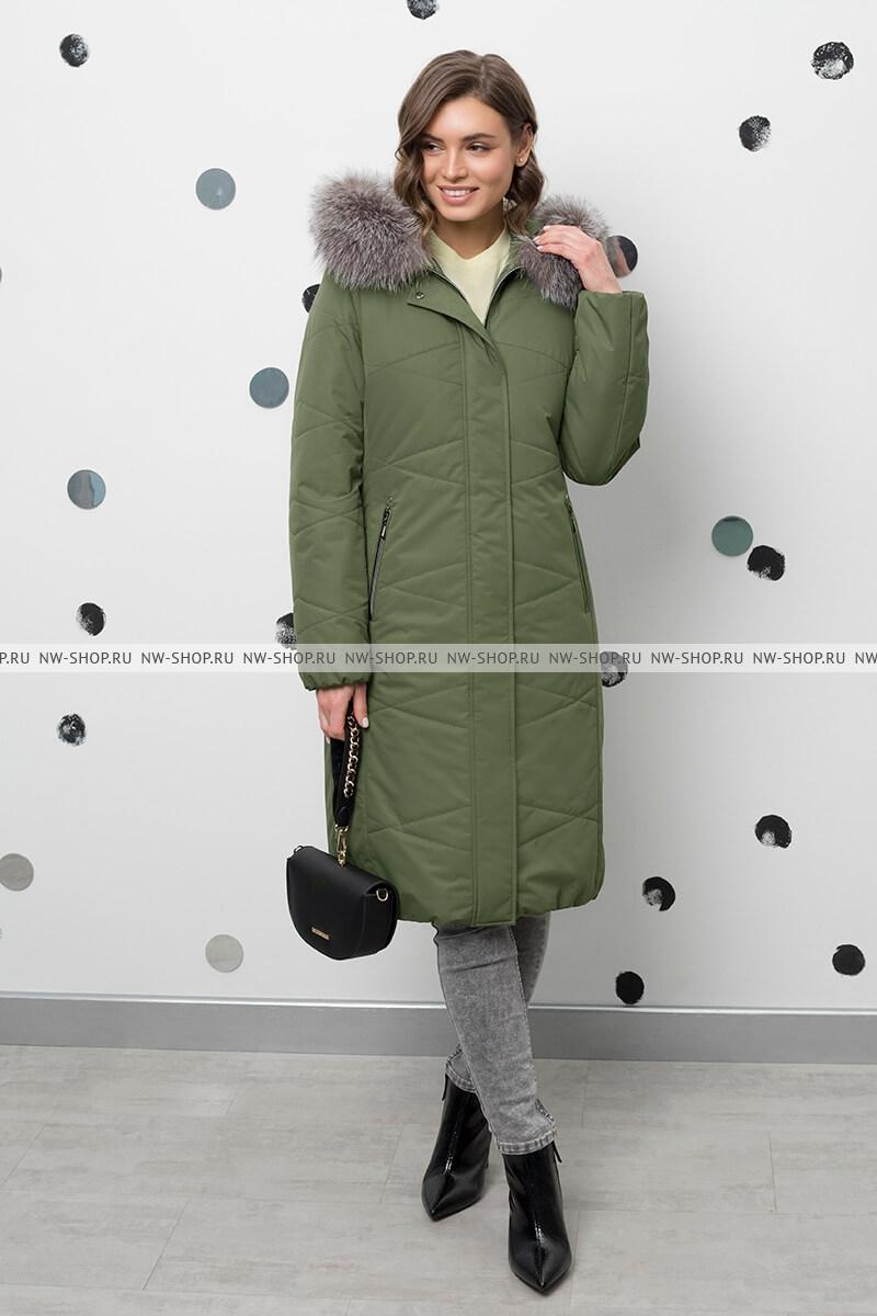 Женское зимнее пальто Nord Wind 909