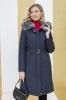 Женское зимнее пальто Nord Wind 915