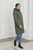 Женское демисезонное пальто Nord Wind 922