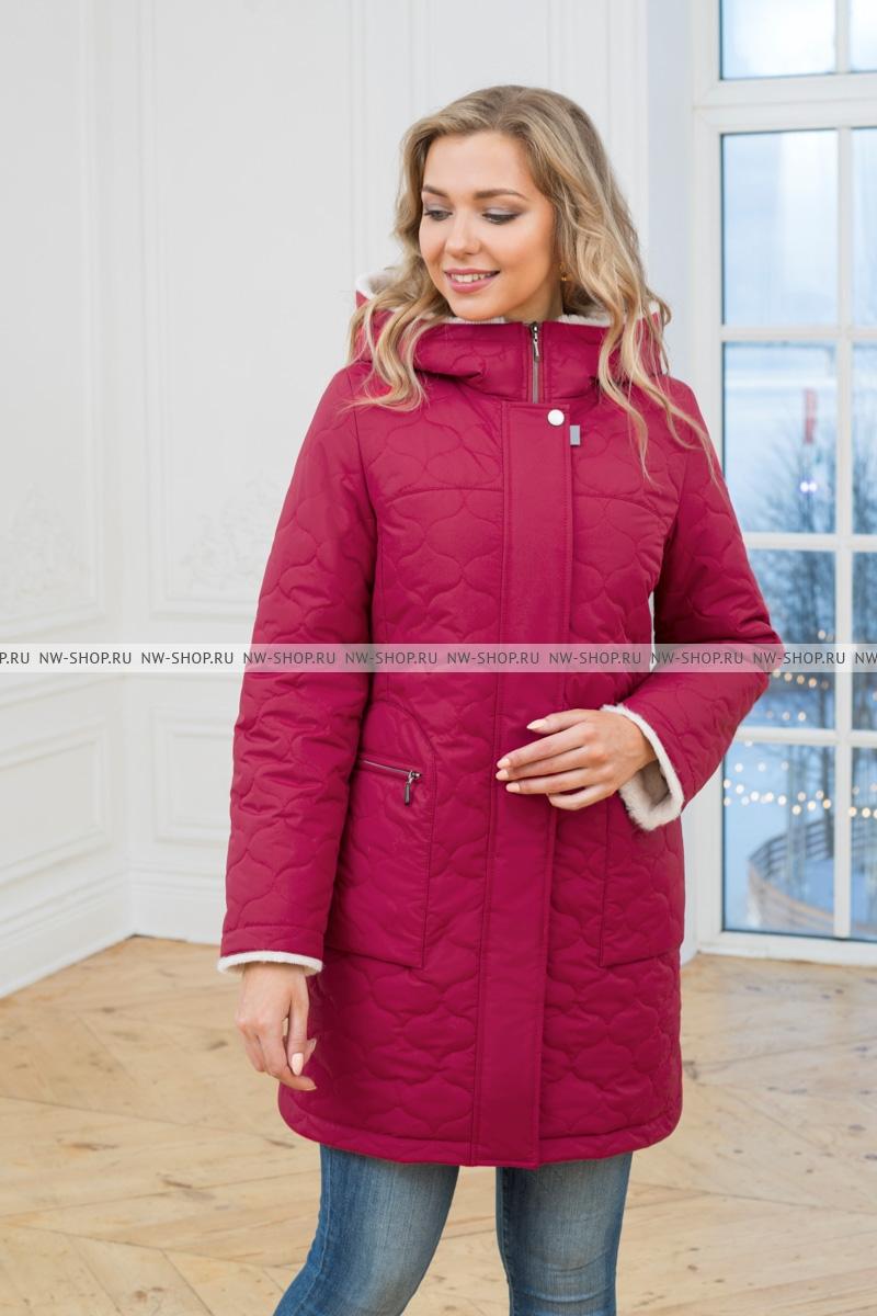 Женское зимнее пальто Nord Wind 927