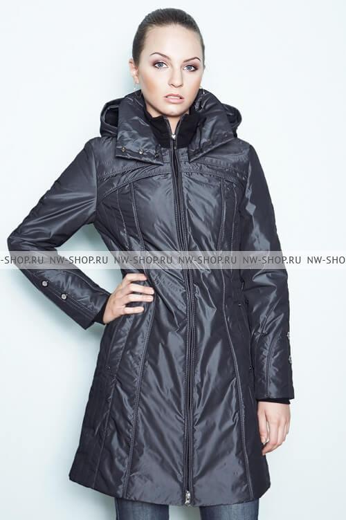 Женское демисезонное пальто Nord Wind 346