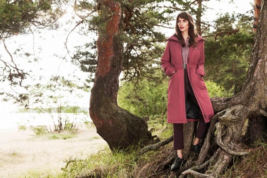 купить женское демисезонное пальто