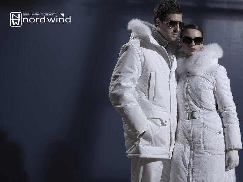 Верхней одежды nord wind 2013 2014 осень зима